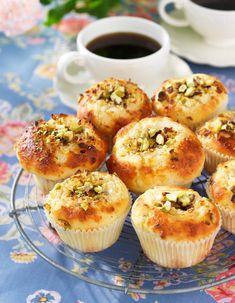 Raw Food Recipes, Gluten Free Recipes, Dessert Recipes, Desserts, Bagan, Grandma Cookies, Gluten Free Bakery, Something Sweet, Diy Food
