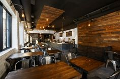 Mighty Quinn's Barbecue nyc