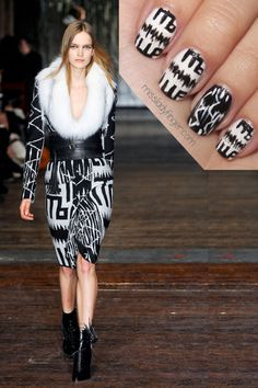 Fashion Mania: Miss Ladyfinger