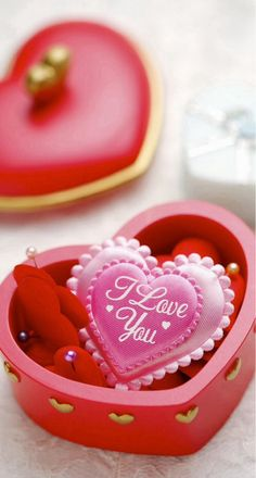 Happy Valentine's Day My Love. All Valentine Day, My Funny Valentine, Valentine Hearts, Pink Love, Red And Pink, Heart Day, Happy Heart, Love Wallpaper, Love Symbols