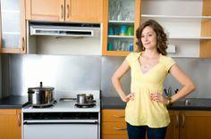 Порядок в доме - гармония в семье: Весенняя генеральня уборка. Этап 3.