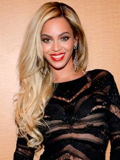 Best Blonde Hair Colors for Every Skin Tone  #blondehair #beyonce