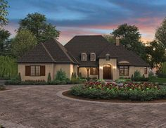 House Dream Plan Home Dhsw on