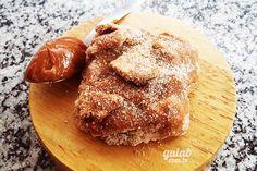 Palha italiana de churros - Gulab