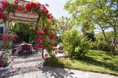 Fotos de Vistahermosa - Casa rural en Fuenteheridos (Huelva) http://www.escapadarural.com/casa-rural/huelva/vistahermosa/fotos#p=5613eae0e76ea
