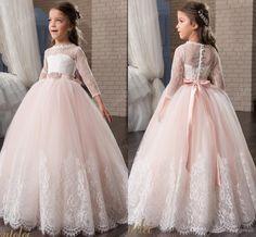 45545770d 113 Best Beautiful little girl dresses images