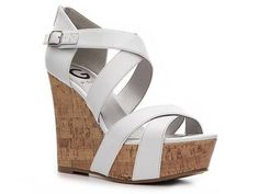 G BY GUESS Prinzess Wedge Sandal