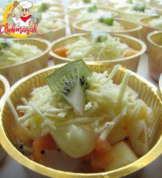 Resep Hidangan Buah, Mix Fruit Salad, Salad Buah Untuk Diet, Club Masak