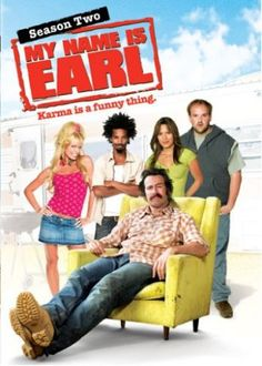 My Name Is Earl | CB01 | SERIE TV GRATIS in HD e SD STREAMING e DOWNLOAD LINK | ex CineBlog01