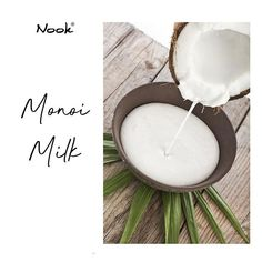 Monoi Milk is a natural concentrate of coconut pulp together with the fragrant Gardenia Tahitensis better known as the Tiaré flower. Light and soothing it rehydrates the hair helping to restore the natural balance of the scalp and hair leaving it shiny disciplined and protected from heat and external agents  . . . #nooksg #nook #nooksingapore #slesfree #parabenfree #slsfree #sulfatefree #parabenfree #nicrcotested #delicateformula #luxuryhaircare #monoimilk #coconut #ingredient #monoi… Hair Health, Restore, Nook, Hair Care, Coconut, Delicate, Flower, Natural, Hair Care Tips