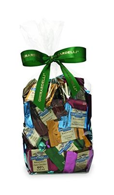 BESTSELLER! Ghirardelli Chocolate Squares Gift Ba... $27.00