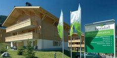 Landal Hochmontafon   Vakantiepark Gargellen - Vorarlberg, Oostenrijk