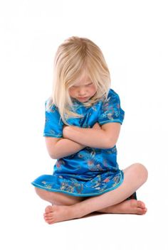 Mighty Mommy : 8 Strategies for Dealing with a Defiant Child :: Quick and Dirty Tips ™