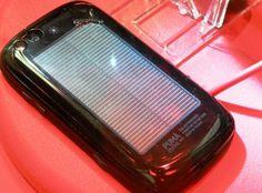 为什么我们的手机始终没能用上太阳能 - 凤凰网