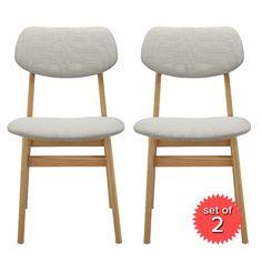Chairs - Soho dining chairs