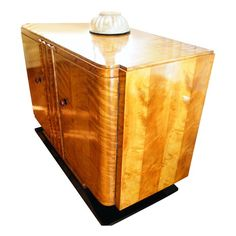 Art Deco Buffet | Birchwood