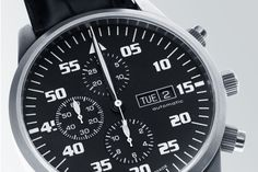 Watchmaking by Maurice de Mauriac. Elegant Swiss made watches for men and women.