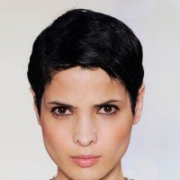 1000 Images About Coupe De Cheveux On Pinterest Coupe Pixie Cuts And Coiffures