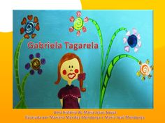 gabriela-tagarela by ana via Slideshare