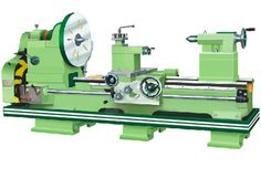 Akash Enterprise one of the most trusted names in the industry for manufacturing and exporting high quality Lathe Machines, CNC Lathe Machine in India