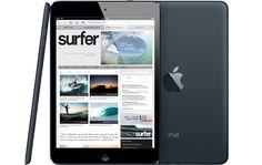 The iPad mini is here!