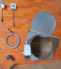 plan d 39 un nichoir pondoir pour poules ext rieur du poulailler outdoor project pinterest. Black Bedroom Furniture Sets. Home Design Ideas