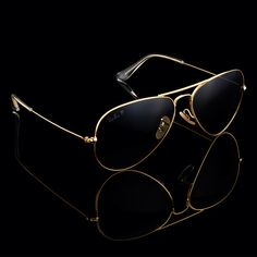I wish I coud get the Ray Ban solid gold aviators. Ray Ban Sunglasses Outlet, Ray Ban Outlet, Cheap Sunglasses, Sunglasses Online, Oakley Sunglasses, Sunglasses Store, Gold Sunglasses, Sunnies, Sunglasses Women