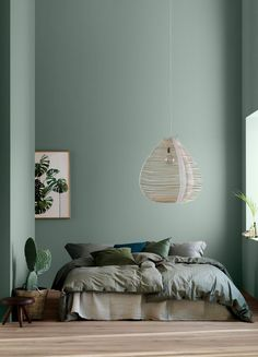 Living Colour: Jotun Identifies the Interior Shades of 2018 | Yellowtrace Pune, Lofts, Bedrooms, Build Your Own, Knifes, Bedroom, Loft Apartments, Loft, Attic