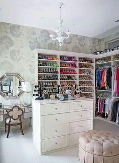 top 10 dream closet inspirations