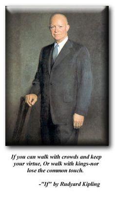 34. Dwight D. Eisenhower