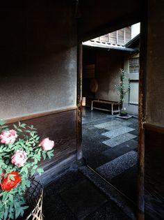Tawaraya ryokan 旅館 Kyoto
