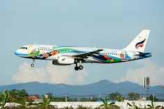 Thailand Flights: Low Cost Airlines Within Thailand - Epictourist Thailand Flights, Ways To Travel, Buses, Corner, Luxury, Busses