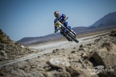 #7 Yamaha: Helder Rodrigues Mount Everest, Mountains, Rally, Yamaha, Travel, Goose Bumps, South America, Paisajes, Pictures