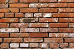 Brick Wall from www.publicdomainpictures.net