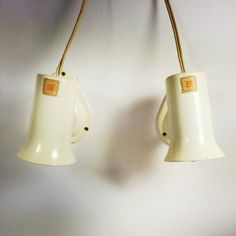 Located using retrostart.com > Wall Lamp by Unknown Designer for Lita France