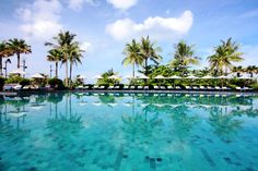 Thailand...Relax, unwind and have the best vacation ever at Hilton Phuket Arcadia!