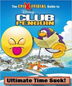 One of the worst games I've ever seen for kids made by Disney.  This Club Penguin Walkthrough does it justice though.  Satirical read.
