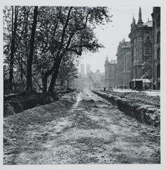 München, Elisenstraße 1937
