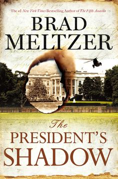 A thrilling tale about a seemingly normal man who works in the National Archives in Washington D.C., but who is part of the mythical Culper  Ring, a secret society dedicated to protecting the President at all costs. Fantastically page-turning!