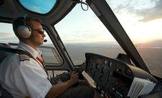 Repülőgép tesztvezetés
