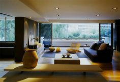 Lieblich Gorgeous Apartment Interior In Minimalist Style Design: Captivating  Minimalist Apartment Interior Designs Ideas With Minimalist Decoration And  Wooden ...