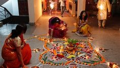 Presenting before you the awesome ways and places you got to celebrate Diwali this year! Enjoy