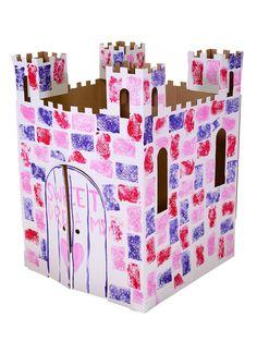 easy playhouse - castle