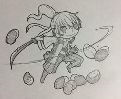 Tsukishima? D':