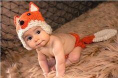 #Cheap #Mokingtop #Baby Girls Boy Newborn-9 Month fox « Children Store Children Store
