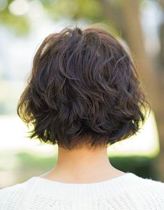 20 Stunning Wedding HairStyles For Short Hair Short Hair With Layers, Short Hair Cuts, Vintage Hairstyles, Bob Hairstyles, Medium Hair Styles, Curly Hair Styles, Chin Length Hair, Shot Hair Styles, Short Curly Haircuts