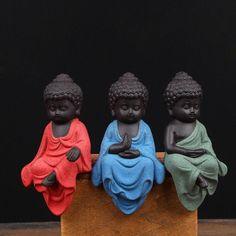 Small Buddha Statue Statuette Yoga Decor Ceramic Handicrafts Ornaments Home Cute Material: ceramic. Small Buddha Statue Statuette Yoga Decor Ceramic Handicrafts Ornaments Home Cute. Buddha Garden, Buddha Zen, Gautama Buddha, Buddha Meditation, Buddha Wall Art, Buddha Decor, Buddha Painting, Baby Buddha, Little Buddha