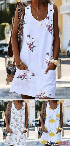 Source by de moda gorditas Women's Fashion Dresses, Casual Dresses, Casual Outfits, Vêtement Harris Tweed, Summer Outfits, Summer Dresses, Mode Outfits, Two Piece Dress, Sewing Clothes