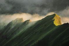 The Contemplation of Nature par le photographe Alexandre Deschaumes