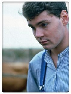 Gilbert Blythe  Anne of Green Gables.  When I was a girl, I had the biggest crush on Gilbert!